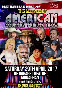 country ledgends